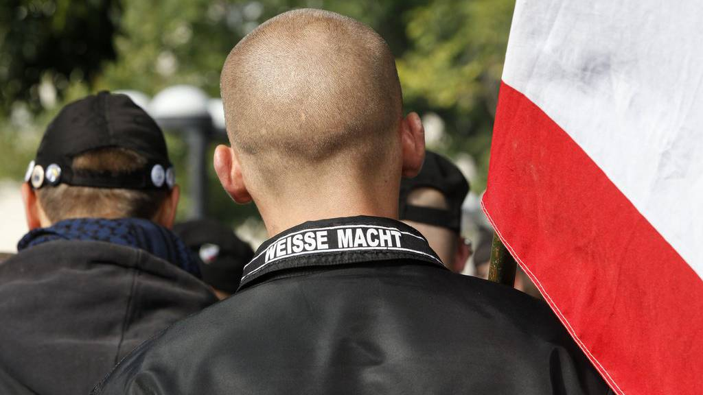 Gesetz gegen Nazi-Konzerte kommt
