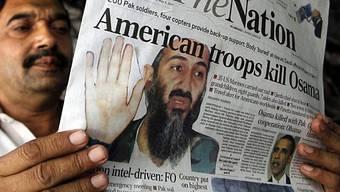 Wie konnte Osama bin Laden unbehelligt mitten in Pakistan wohnen?
