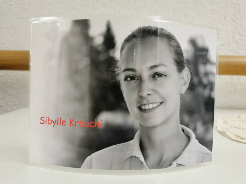 Sibylle Kräuchi