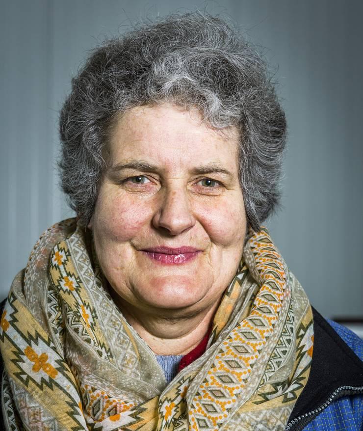 «Die Kunden fahren am Laden vorbei»: Marianne Barmettler, «Gmües-Egge».