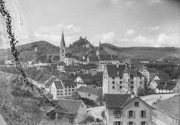 Stohlergut in Baden