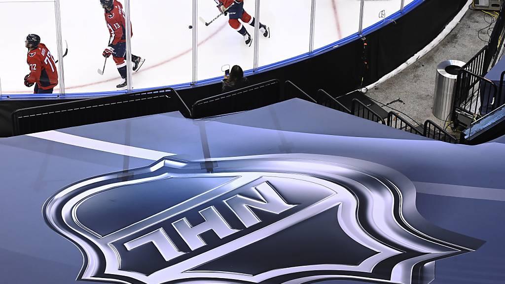 NHL-Spieler wieder dabei: Das olympische Eishockey-Turnier im kommenden Jahr in Peking verspricht Spektakel