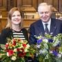 Heiner Vischer ist neuer Basler Grossratspräsident