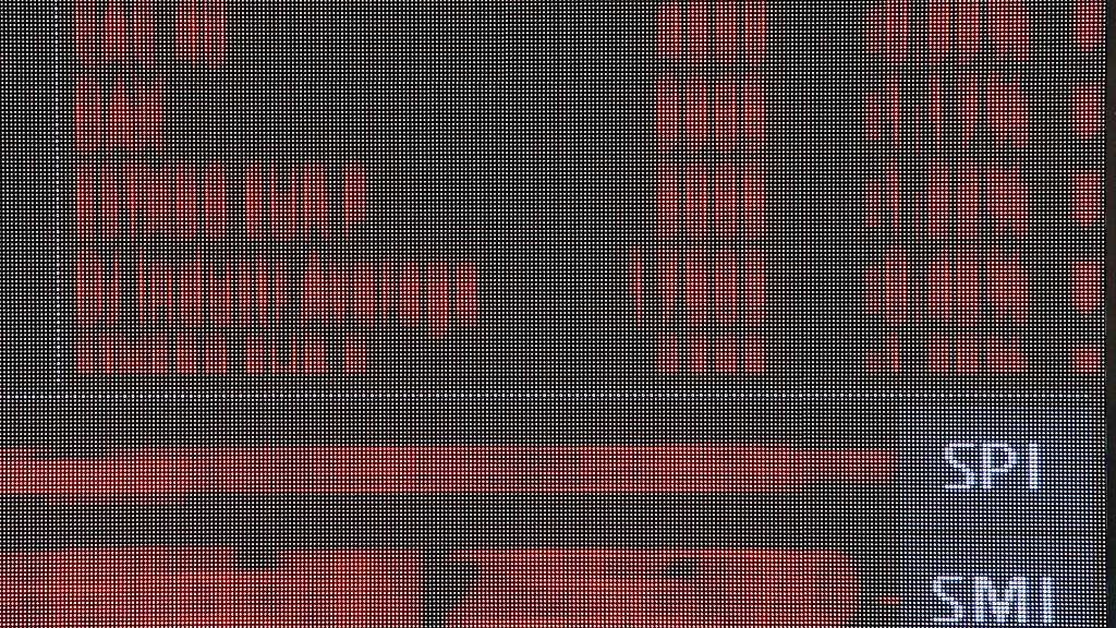 Über die Bildschirme der SIX Swiss Exchange flackern die Aktienkurse wieder rot - kurz vor Weihnachten erreichen die Indizes ihre Jahrestiefstwerte. (Archivbild)