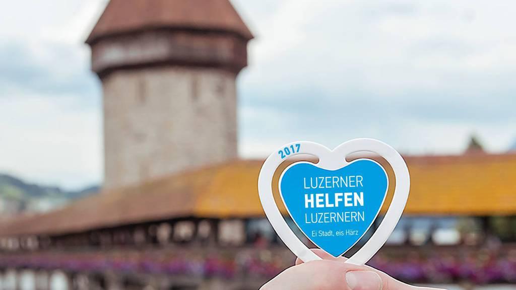 Altstadt Fäscht und Luzerner Fest spannen zusammen