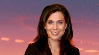 Susanne Wille ist seit 2011 beim Schweizer Fernsehen. Sie ist auch Mitglied des News-Projektteams, das sich mit der Entwicklung der Nachrichtensendungen befasst.
