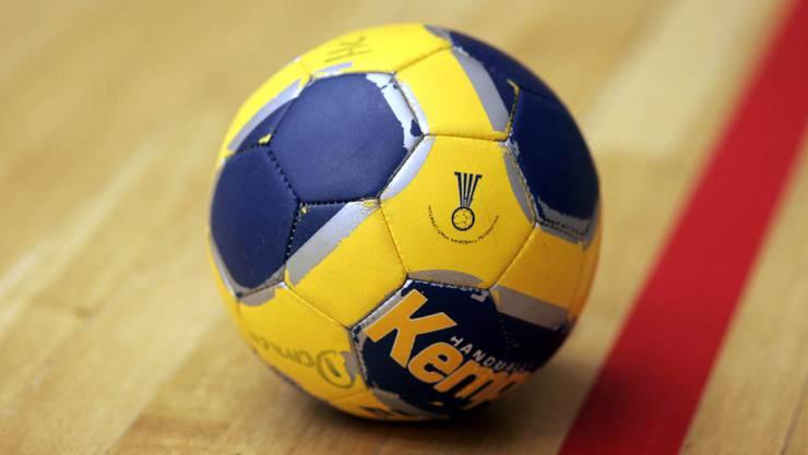In der neuen Ballsportarena sollen unter anderem nationale Spiele ausgetragen werden. (Symbolbild)