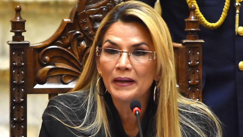 Bolivien wählt am 3. Mai neuen Präsidenten