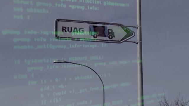 Cyber-Attacke: Hacker über Kriminalität im Netz