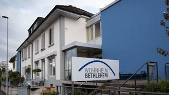 Der Verein Wohnheim Bethlehem hat jetzt wieder ein ordentliches Präsidium.