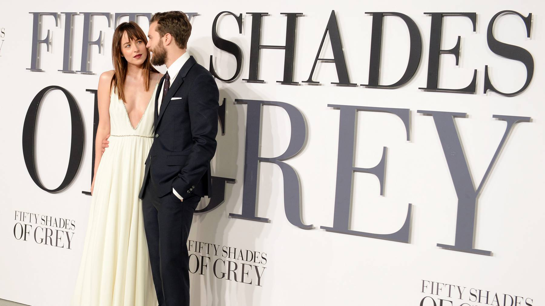 «Fifty Shades of Grey»: Am 1. Juni kommt «Freed: Fifty