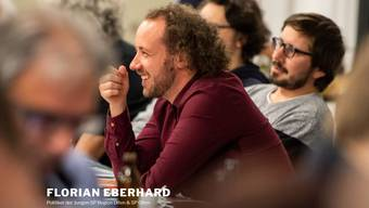 Florian Eberhard Website