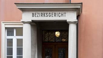 Das Bezirksgericht Aarau verhandelte einen Muster-Härtefall.
