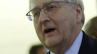 Wirtschaftsminister Rainer Brüderle will Rahmenbedingungen verbessern