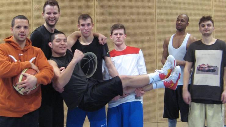 Solothurns Basketballer haben ein Hallenproblem.