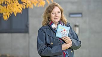 «Mir schienen die Kinder im Niemandsland – sie haben mir richtig leidgetan», sagt Priska Wallimann.