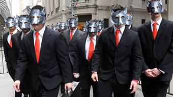 Szene aus dem Film «The Wolf of Wall Street»: Für die Finanzsatire wurden dieses Jahr am meisten Tickets verkauft, nämlich 254'000.
