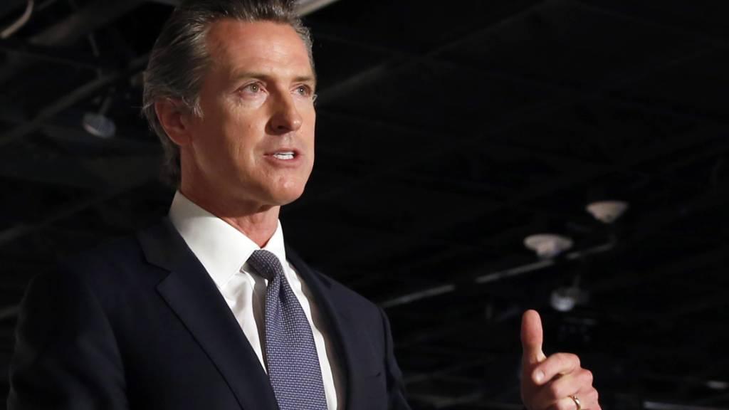 Polizei in Los Angeles untersagt vorerst Würgegriff