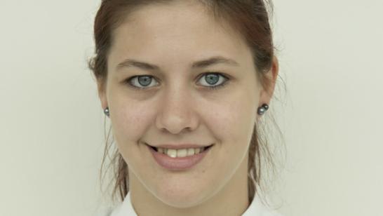 Ramona Bolliger wurde an der Europameisterschaft der Bäckerjugend zweite.