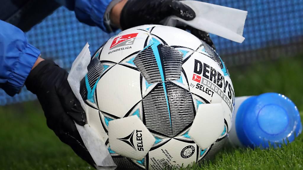 Coronafreie Bundesliga: Die Teams müssen in der Schlussphase der Saison in Quarantäne