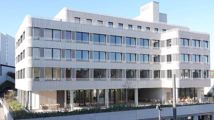 Das Angebot im neuen Zentrum für psychische Gesundheit in Binningen richtet sich auch Kinder und Jugendliche.