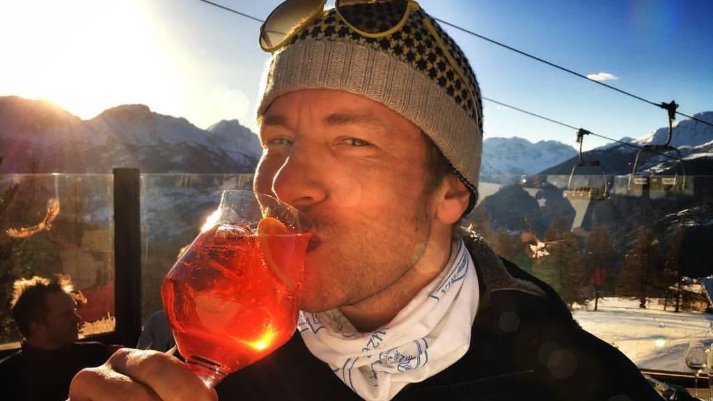 Jamie Oliver / Facebook