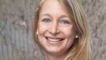 Michaela Huser, SVP: «Auch während der Ausarbeitung des Budgets war die Stellenerhöhung kein Thema.»