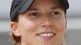 Simona de Silvestro sieht ihre nahe Zukunft als Rennfahrerin in Australien