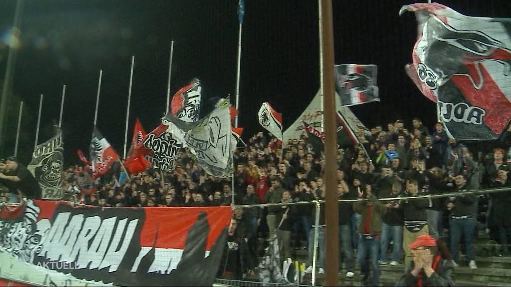 Aargauer Regierung pocht auf Lockerung des Veranstaltungsverbotes