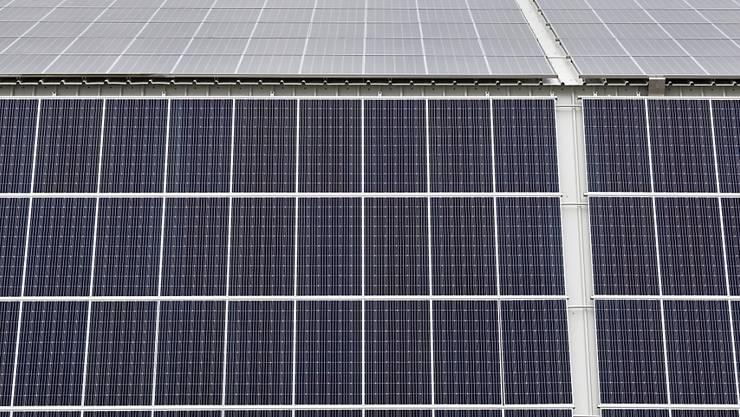 Die Stadt Zürich will in so genannten Energiezonen einen Mindestanteil erneuerbarer Energien vorschreiben. (Symbolbild)