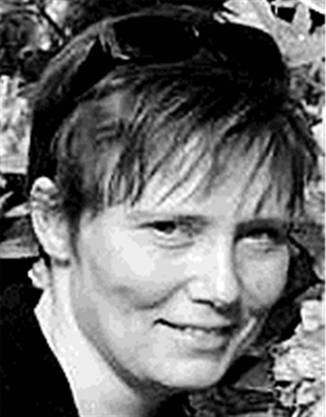 Korrespondentin Birgit Baumann.