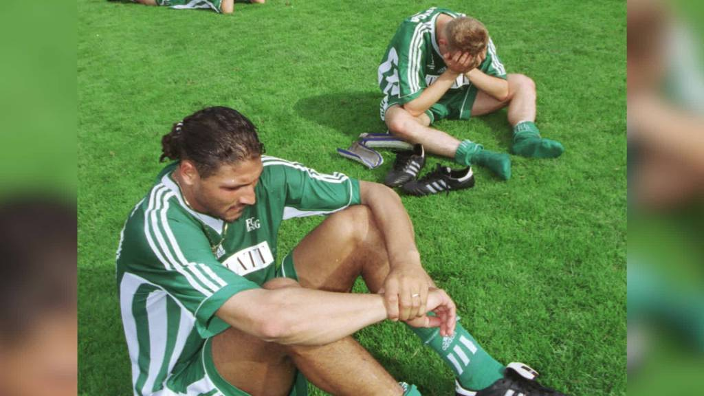 Dank jungem Team: Ehemaliger FCSG-Goali glaubt an Cupsieg