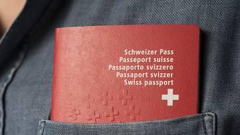 Die Schlieremer Einbürgerungspraxis steht in der Kritik.
