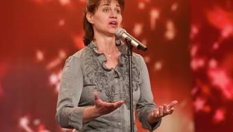Sängerin Maya Wirz will die Schweiz am Eurovision Song Contest 2013 vertreten.