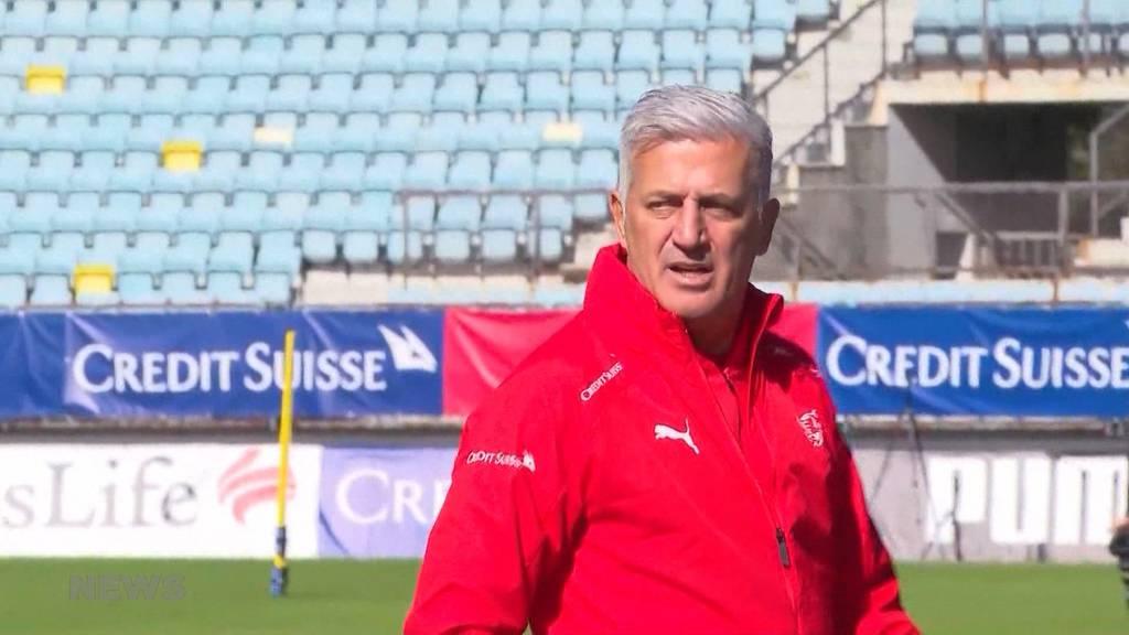Nach dem EM-Erfolg: Vladimir Petkovic verlässt die Schweizer Nationalmannschaft