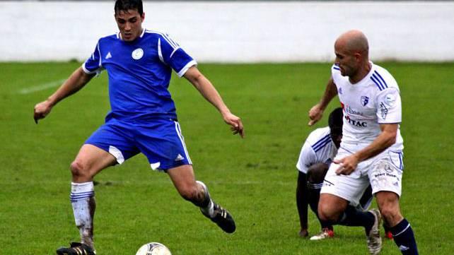 FC Grenchen, Sanchez