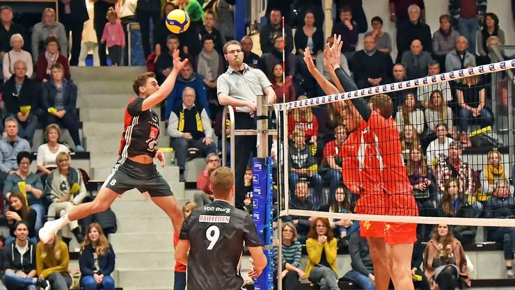 Topskorer Ernastowicz ist in Bühlmanns Allstar-Team gesetzt.