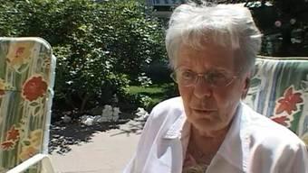 So hat die 75-jährige Charlotte Vock Einbrecher in die Flucht geschlagen