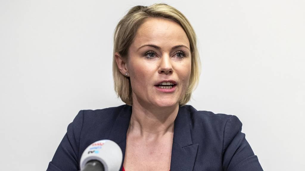 Problem mit Kliniken: Gesundheitsdirektorin Rickli schaltet sich ein