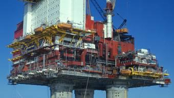 Das Bohren nach Öl kann weiter gehen (Archiv)