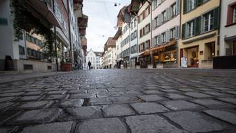 Dass die Altstadtgassen für Menschen mit Behinderung nicht zum Stolperparcours werden, hat Procap mit einer Einsprache erreicht.