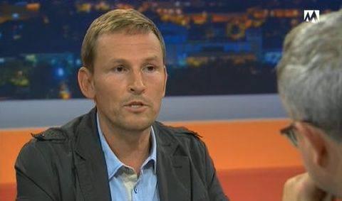 Reto Huber: «Wir fordern Geri Müllers Rücktritt. Er kann sich der Wiederwahl stellen.»