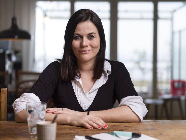Jolanda Spiess-Hegglin hat den Verein Netzcourage im Januar 2018 gegründet.