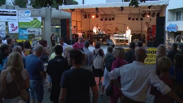 Keine Live-Musik am Maienzug-Vorabend