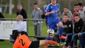 FC Subingen - FC Mümliswil