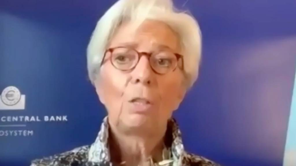 Lagarde - Wirtschaftliche Erholung gewinnt bald an Fahrt