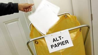 Papier in rauhen Mengen - braucht es das noch?