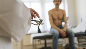 Die Arztpraxis muss revolutioniert werden, schreibt Angelo Eggli in seinem Gastkommentar (Themenbild).
