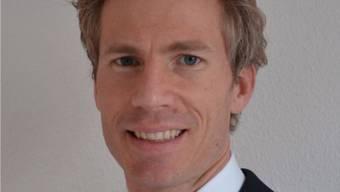 PD Dr. med. Leonhard Schäffer wird Chefarzt der Teilbereiche Pränataldiagnostik und Geburtshilfe.