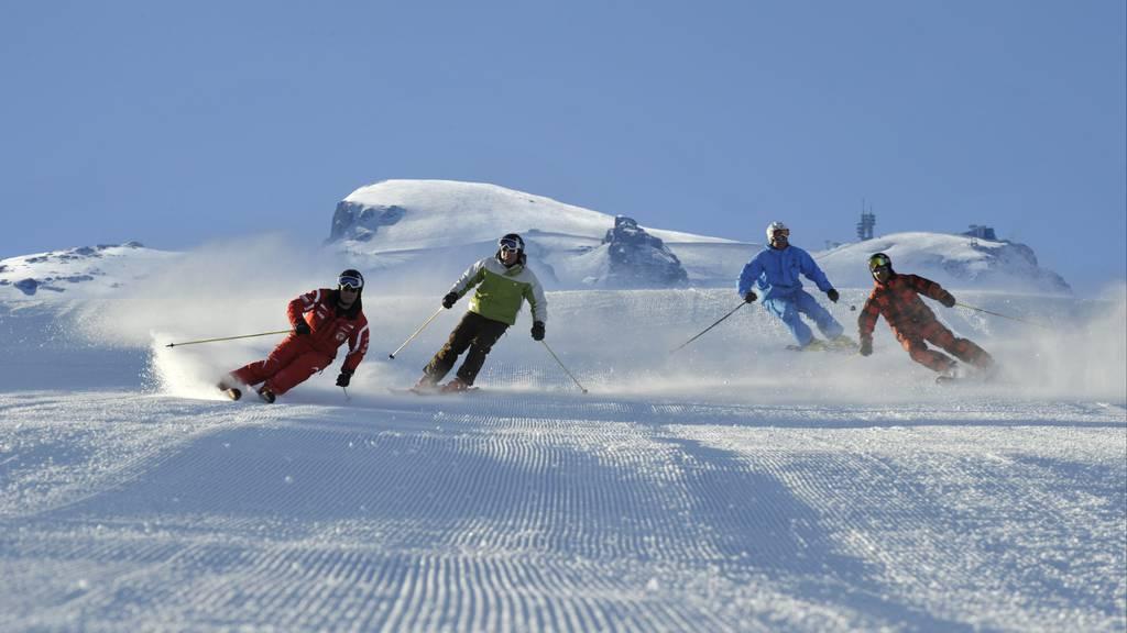 Streit um Skisaison hält an und spaltet die Gemüter